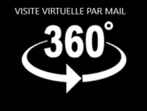 Création de visite virtuelle pour la vente de votre maison ou de votre appartement à Voiron et ses environs
